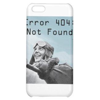 Not Found iPhone 5C Cases