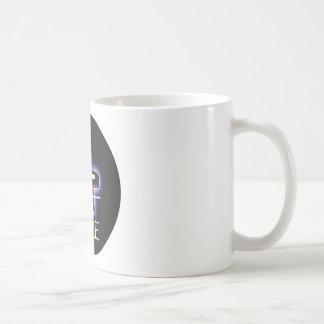 Not Here Coffee Mug