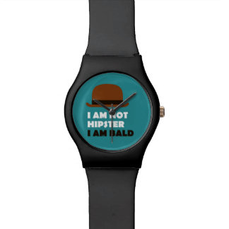 Not hipster watch