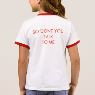 not in the mood shirt