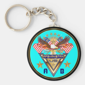 Not just a key-ch It's an ID Tag View notes please Basic Round Button Key Ring