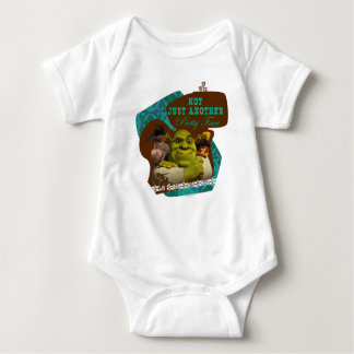 Not Just Another Pretty Face Baby Bodysuit