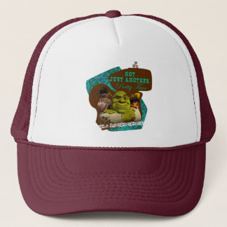 Not Just Another Pretty Face Trucker Hat