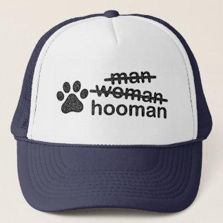 Not Man or Woman: Hooman Cap
