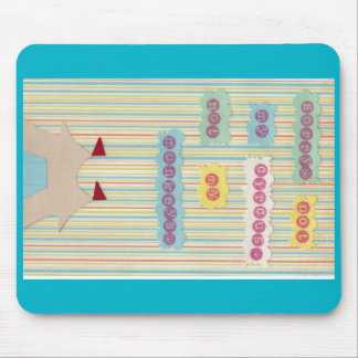 Not My Circus. Not My Monkeys. Mouse Pad