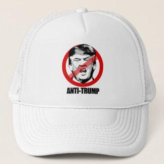 Not My President - Anti-Trump Trucker Hat