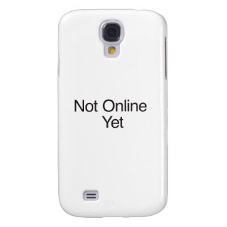 Not Online Yet Samsung Galaxy S4 Covers