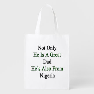 Not Only He Is A Great Dad He's Also From Nigeria.