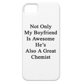 Not Only My Boyfriend Is Awesome He's Also A Great iPhone 5 Covers