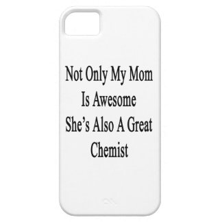 Not Only My Mom Is Awesome She's Also A Great Chem Case For The iPhone 5