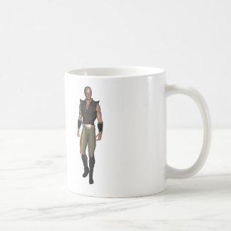 Not So Ordinary Basic White Mug