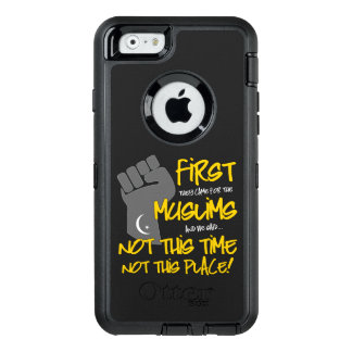 Not This Place iPhone & Samsung Otterbox Case