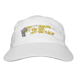 Not This Place Performance Hat