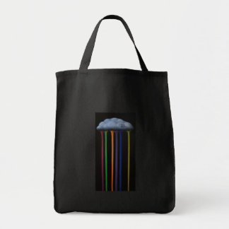 not without a storm tote bag