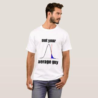 Not Your Average Guy Shirt
