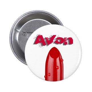 Not your mother s Avon Pinback Button