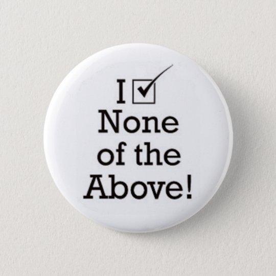 NOTA Badge