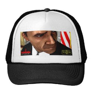 Notary Warz Trucker Hats