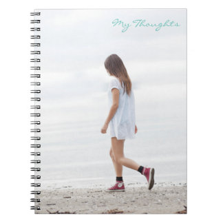 Note Book/ Diary Spiral Note Books