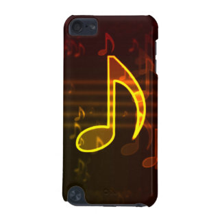 Note iPod Touch (5th Generation) Case