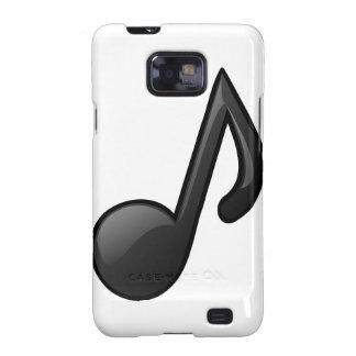 note music symbol galaxy s2 case