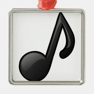 note music symbol ornament