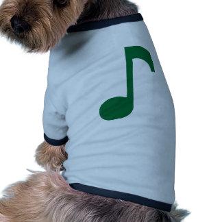 Note Pet Clothes