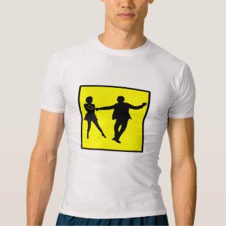 Note! West Coast Swing T-Shirt