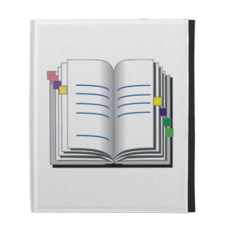 Notebook iPad Folio Covers