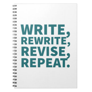 Notebook for Writers