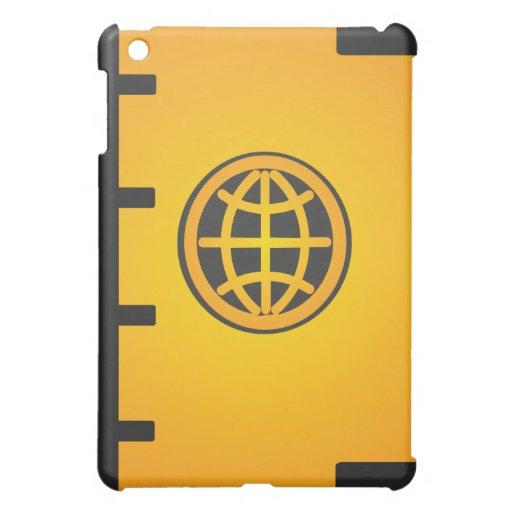 Notebook ipad case