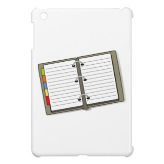Notebook iPad Mini Case