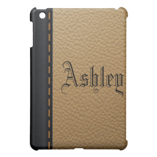 notebook leather casing iPad mini cases