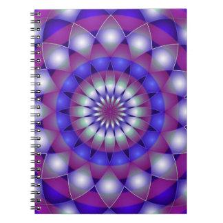 Notebook Mandala