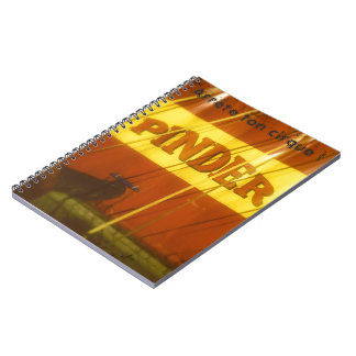 Notebook - Stops your circus!