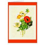 Notecard-Botanicals-Pierre Joseph Redoute 23 Greeting Card