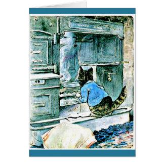 Notecard-Kids Art-Beatrix Potter 13 Card
