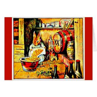 Notecard-Kids Art-Beatrix Potter 29 Card