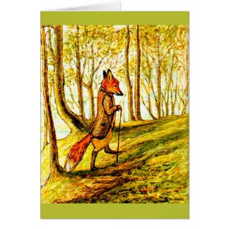 Notecard-Kids Art-Beatrix Potter 4 Card