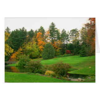 "NOTECARD, ""Scenic Landscape"" Note Card"