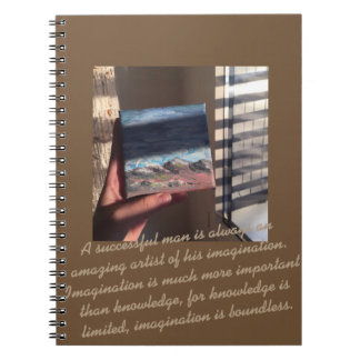 Notepad Notebooks