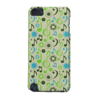 Notes & Clefs iPod Touch 5G Covers