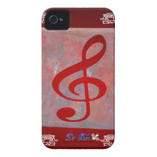 NOTES RED CUSTOMIZABLE PRODUCTS iPhone 4 CASE