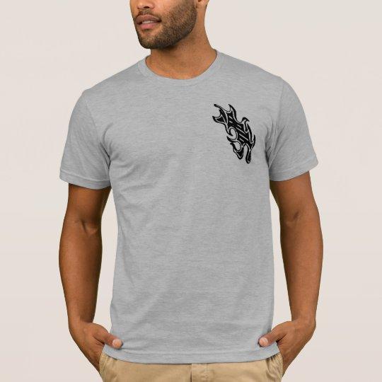"Notes ""Spit"" T-Shirt"
