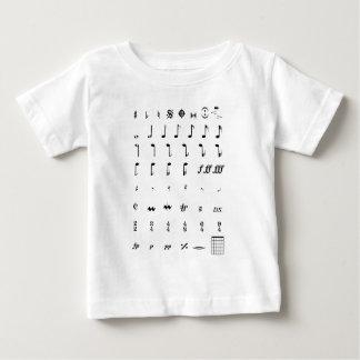 Notesai Baby T-Shirt