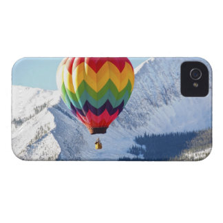 Noth America, USA, Colorado, Mt. Crested Butte, 2 iPhone 4 Case
