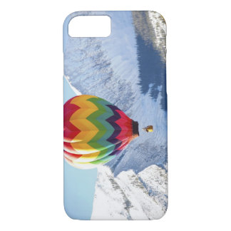 Noth America, USA, Colorado, Mt. Crested Butte, 2 iPhone 8/7 Case