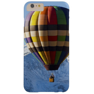 Noth America, USA, Colorado, Mt. Crested Butte, Barely There iPhone 6 Plus Case