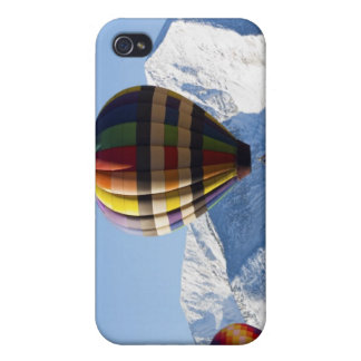Noth America, USA, Colorado, Mt. Crested Butte, Case For The iPhone 4