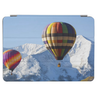 Noth America, USA, Colorado, Mt. Crested Butte, iPad Air Cover